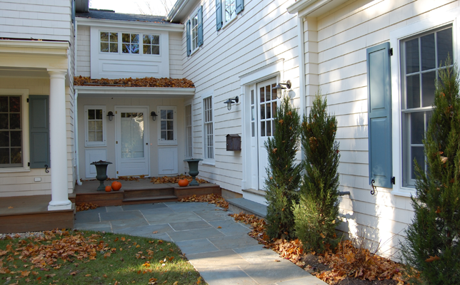 Westchester Renovation