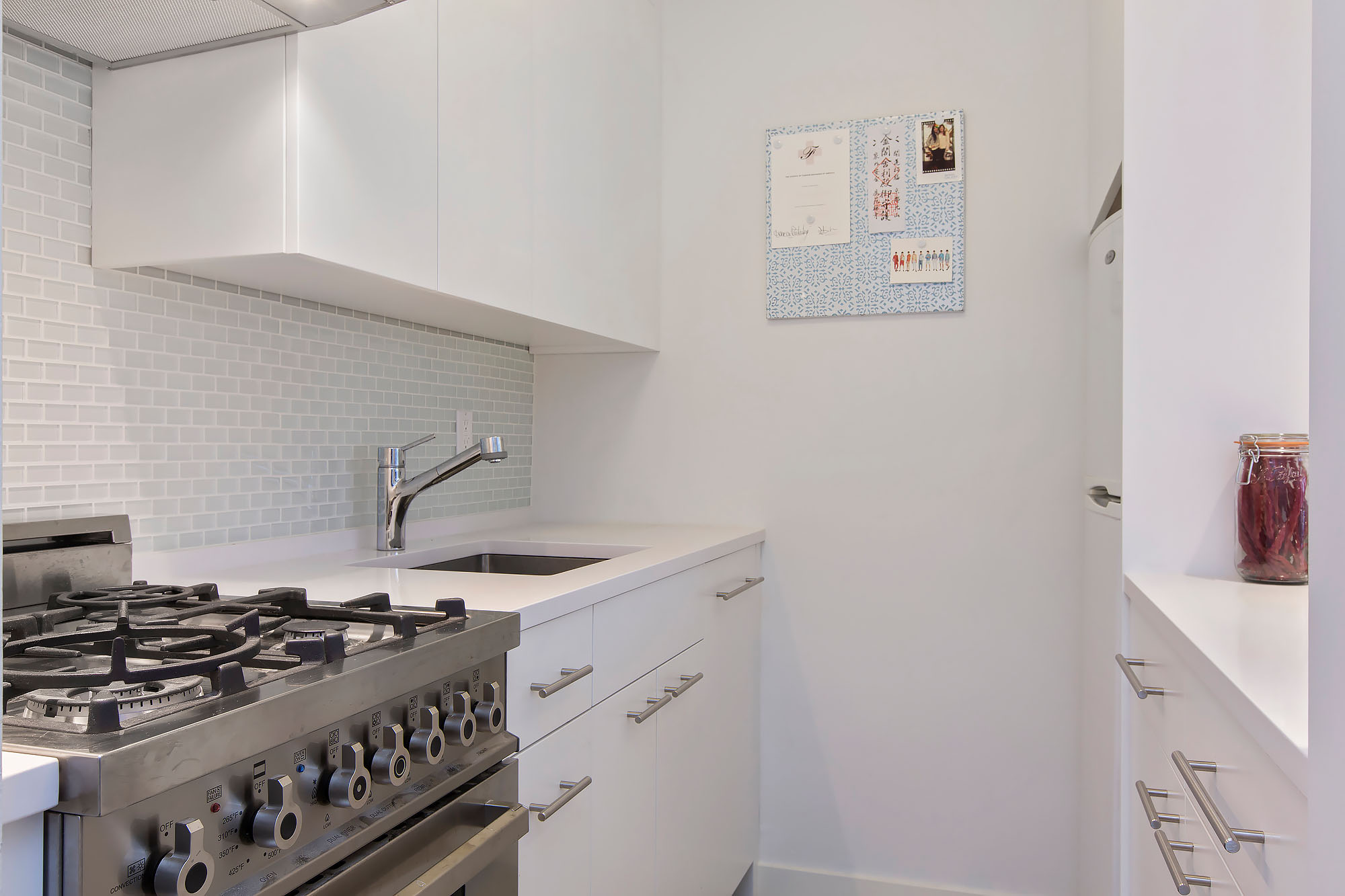 67 East 11th kitchen 2